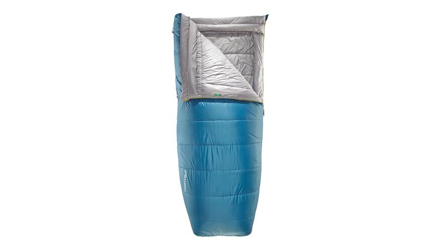 Therm-a-Rest Ventana - Sacos de dormir - Large gris/azul